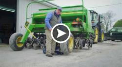Grain Drill Calibration